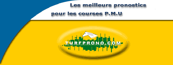 pronostic courses pmu